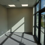 Full Service Construction Company - Commercial Office Renovation