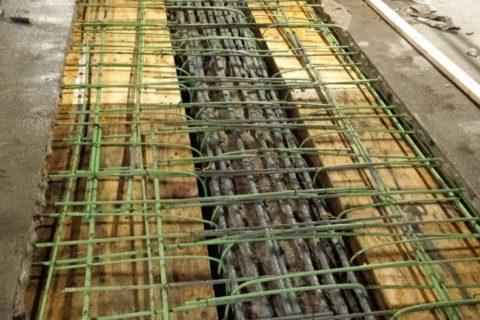 Full Service Construction Company - Restoration