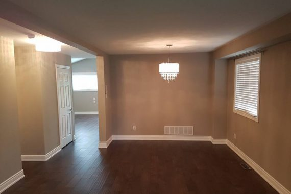 Complete Home Renovation