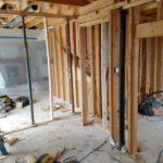 Load bearing walls