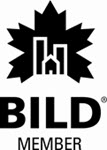 Ridgedown Construction, BILD Member